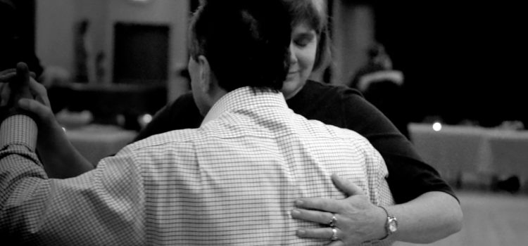 Argentinean Tango & the Feldenkrais Method?