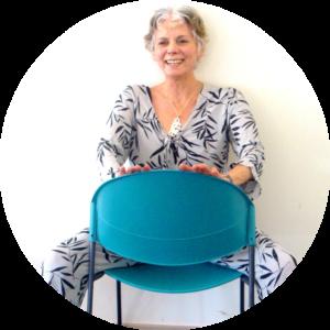Chairs Ruthy Alon