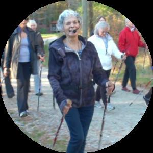 Walk for Life Ruthy Alon