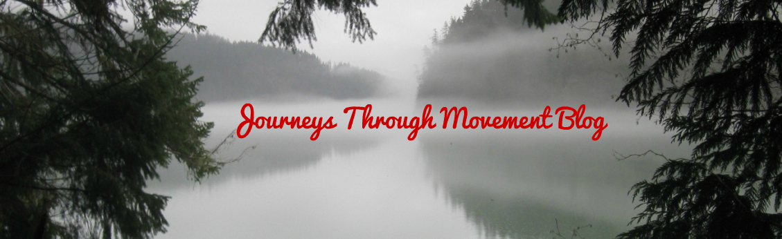 Journeys Through Movement
